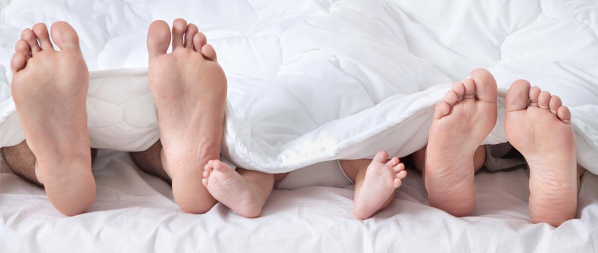 BabyMiracles: Potential Parent Testimonials